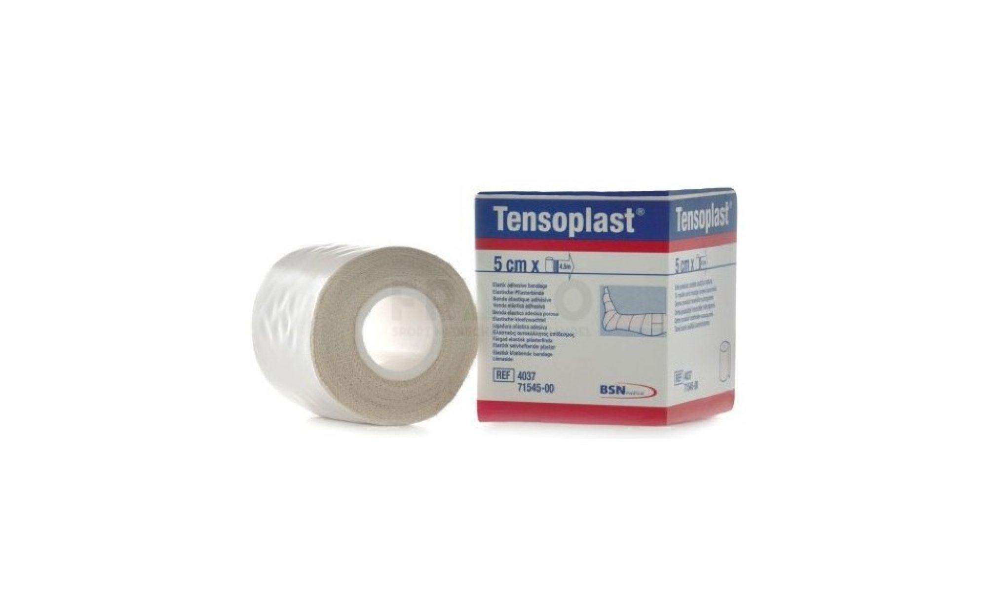 Tensoplast.nl